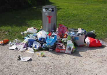 Odpady opakowaniowe pod kontrolą