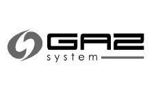gaz system