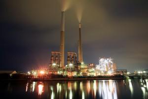pozwolenie na emisje gazów i pyłów