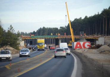 Budowa Drogi ekspresowej S3 w województwie lubuskim trwa. A co na to przyroda?
