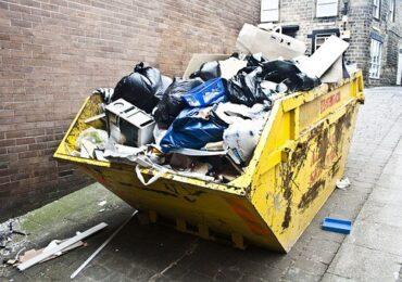 Nowe wymogi w zakresie magazynowania odpadów