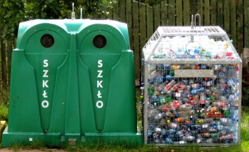 produkty uboczne i odpady