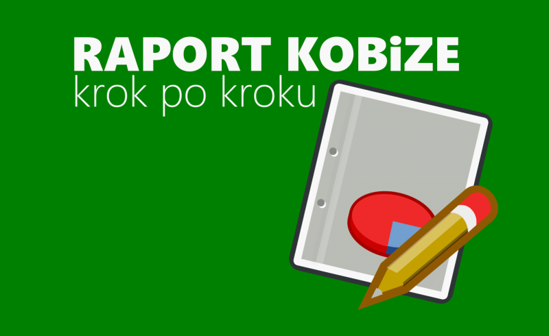 raport kobize